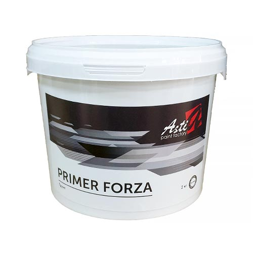 Асти Primer Forza