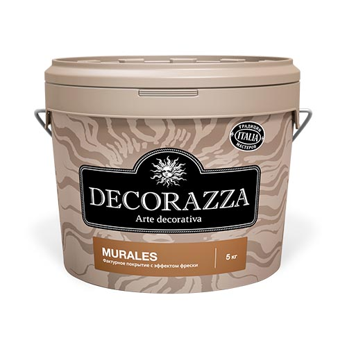 Decorazza Murales
