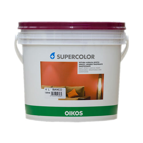 Oikos Supercolor