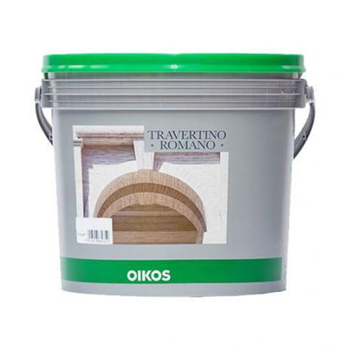 Oikos Travertino Romano Naturale
